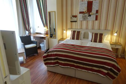Hotel Villa Konstanz photo 16