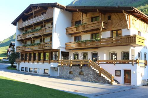 Hotel Landle Galtür