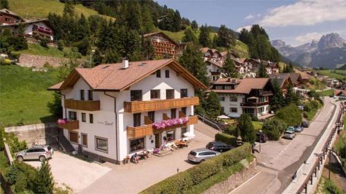 Hotel Garni Ruscel St. Christina - Grödental