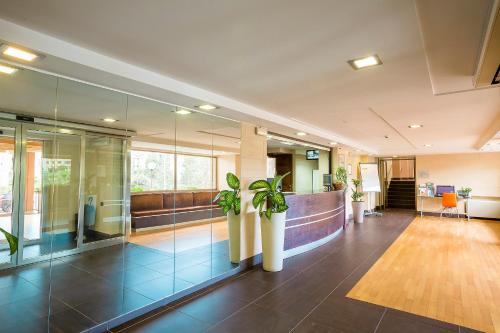 . Hotel Residence Ulivi E Palme