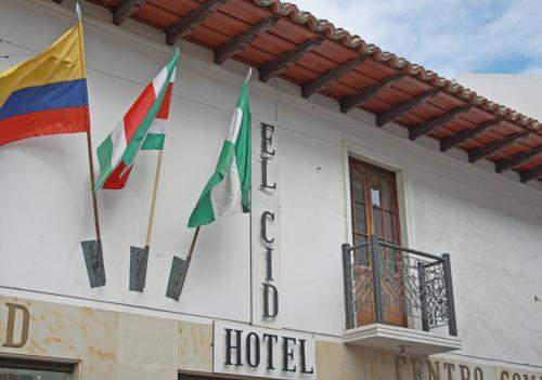. Hotel El Cid Plaza