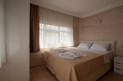 Istanbul Istanbul Budget Hotel ulaşım