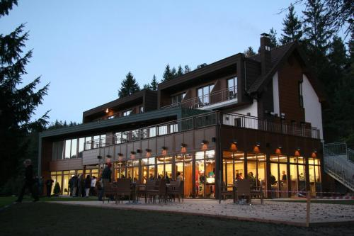 . Hotel Rakitna
