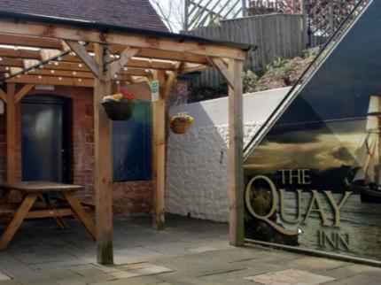 The Quay Inn - Photo 3 of 14