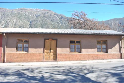 Hostal de Antaño - Accommodation - San José de Maipo