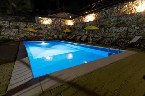 Accommodation in Camigliatello Silano