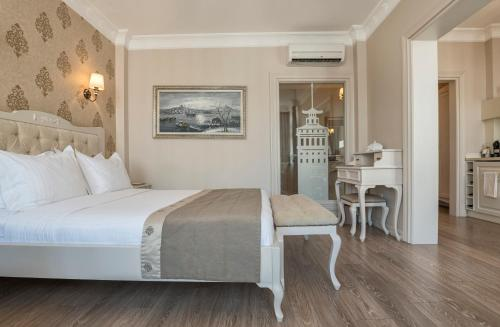 Istanbul Louis Appartements Galata