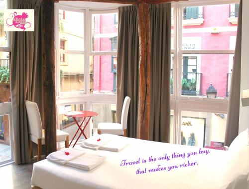 Hotel Aliciazzz Bed And Breakfast Bilbao