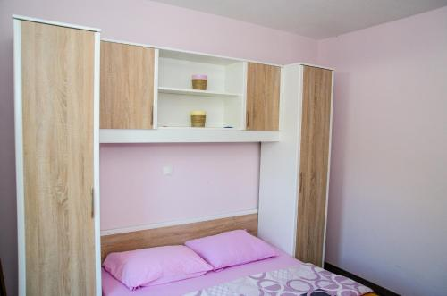 Apartmán s 1 ložnicí (One-Bedroom Apartment)