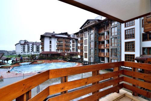 Cozy Apartment with Mountain View Bansko