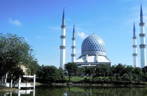 Mimilala Suites @ i-City, Shah Alam, Kuala Lumpur