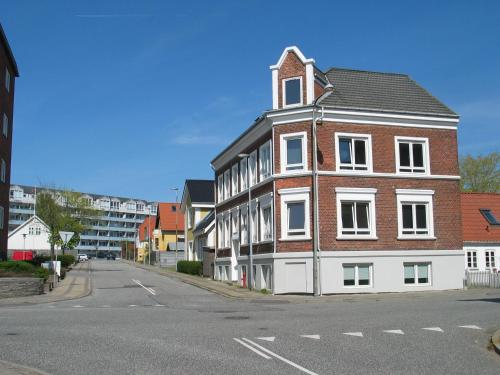 Aalborg City Rooms ApS, Pension in Aalborg
