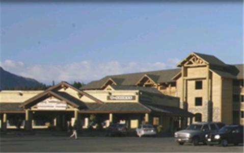 St. Mary Village - Babb, MT 59417