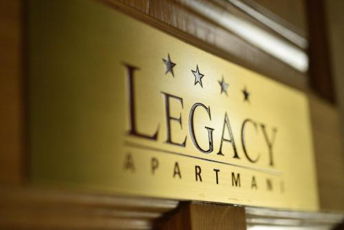 Hotel Apartments Legacy