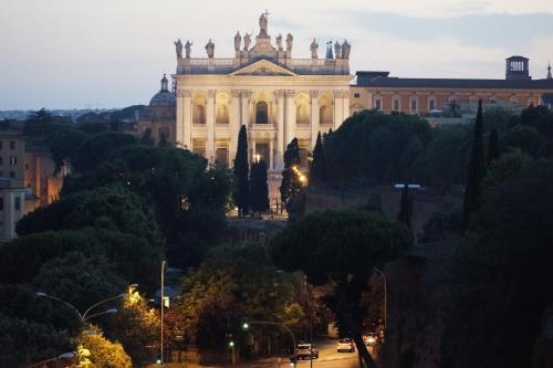 Terrazza Sotto Le Stelle Rome Price Address Reviews