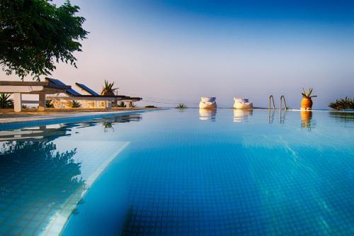 תמונות לחדר Paros Afrodite Luxury Villas