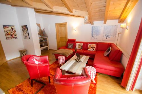All Seasons Lodge by All in One Apartments Kaprun