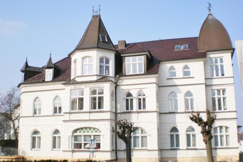 Ferienwohnung Schloß Hohenzollern impression