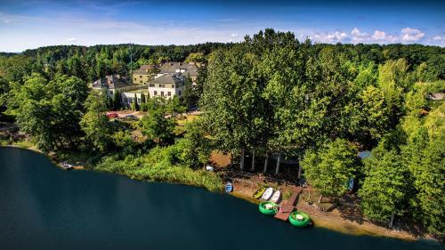 Hotel Dębowa Góra Active & SPA Główne zdjęcie
