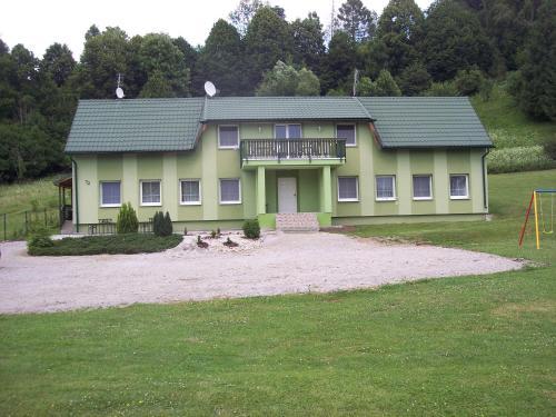 Apartmány Smrečie