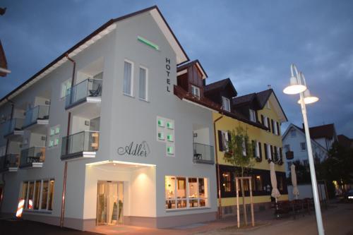 Hotel Adler - Freudenstadt