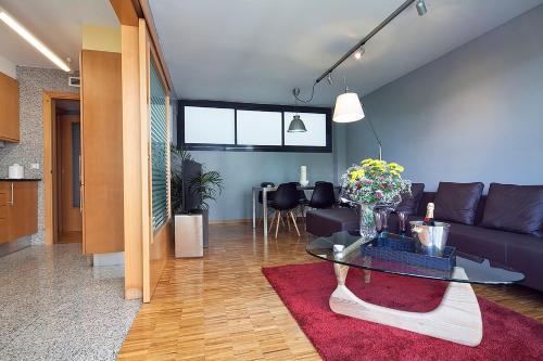 Apartment Barcelona Rentals - Sarria Apartments Near Center photo 14