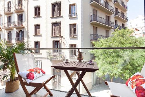Apartment Barcelona Rentals - Sarria Apartments Near Center photo 20