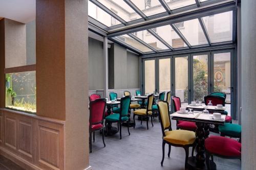 Hotel Muguet photo 6