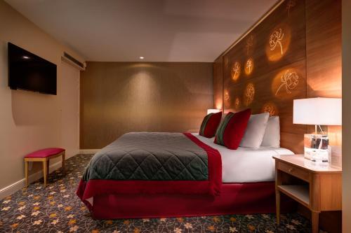 Hotel Muguet photo 12
