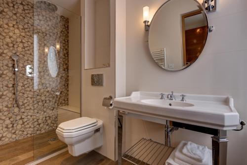 Hotel Muguet photo 17