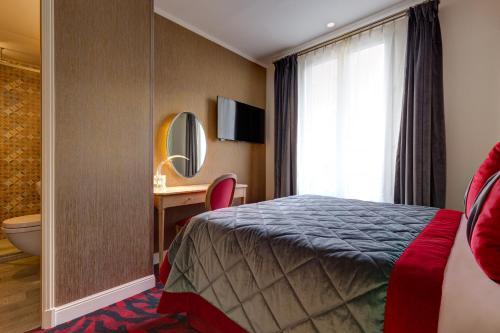 Hotel Muguet photo 22