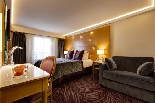 Hotel Muguet photo 26