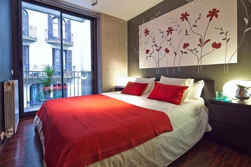 Apartment Barcelona Rentals - Sarria Apartments Near Center photo 31