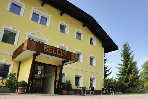 . Bellis Hotel