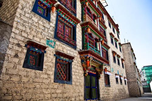 . Shambhala Palace Hotel