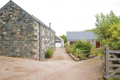 Skyber Lowen, Ruan Minor, Cornwall