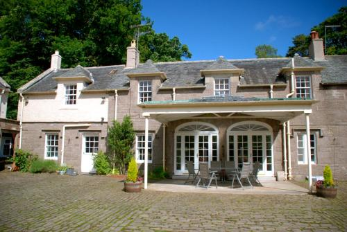 Centre Stables Luxury Self Catering Cottage