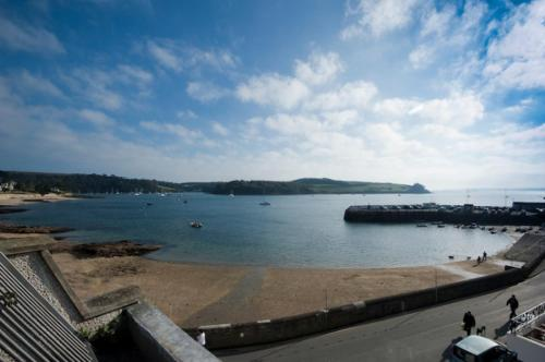Seaspray, St Mawes, Cornwall