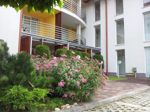 . Apartment Kanita
