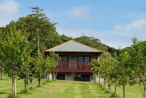 Orchard View, Praa Sands, Cornwall
