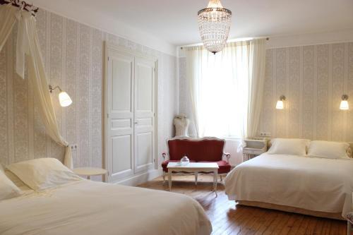 . Hôtel De La Providence