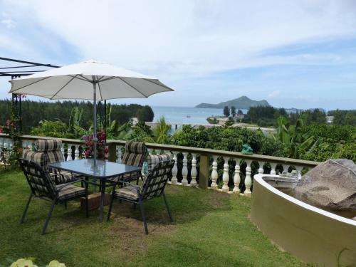 Hibiscus House Seychelles Self Catering, Victoria, Seychelles