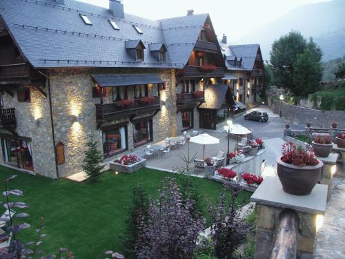 . Hotel Yoy Tredòs