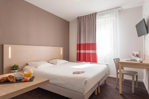 Appart'City Lyon Part Dieu Garibaldi - Hôtel - Lyon