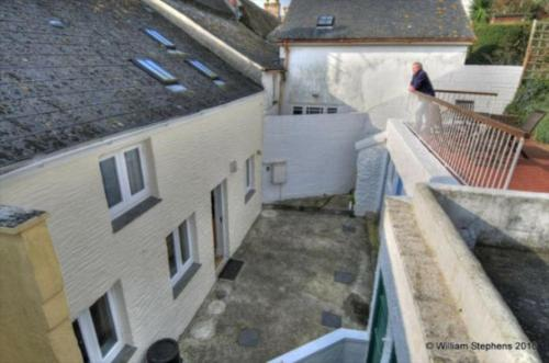 Our Cottage, St Mawes, Cornwall