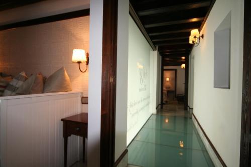 Suite Familiar Palacio San Bartolomé 4
