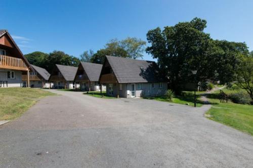 Park Lodge, Lanteglos, Cornwall