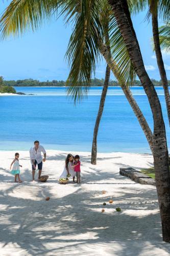 Coastal Road, Trou d' Eau Douce, Mauritius.