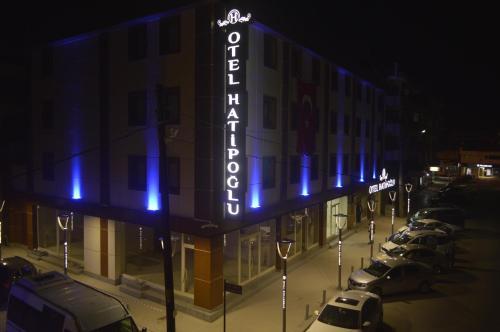 Duzce Otel Hatipoğlu price