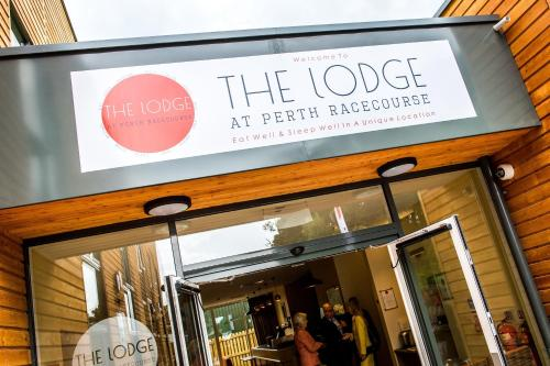 The Lodge At Perth Racecourse, Perth